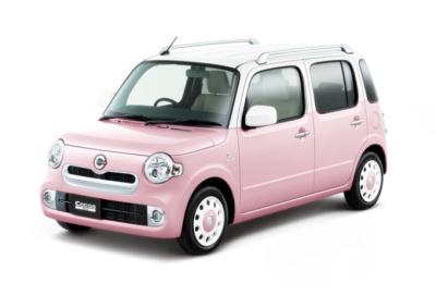 安い車ランキング!日本で安い車...